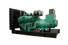 RISE Power Generator Sets( Powered by Cummins Engine )