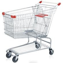 Shopping trolley cart, trolley for shopping/market carts