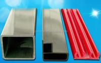plastic profile, plastic extrusion profile, plastic extrusion
