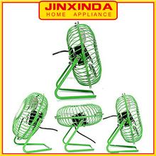4''6''Mini USB small floor fan