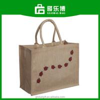 Natural Jute Bags Wholesale