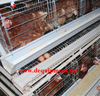 High quality galvanized poultry cages factory