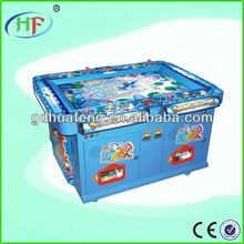 2014 hot sale 47'' arcade fishing game machine HF-RM246