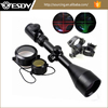 Hot-Selling low price 3-9X56EG Rifle Gun Scope Red & Green Dot Hunting hunting air rifle scopes