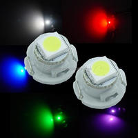 Auto led instrument light 5050 car accessories for all car bulb