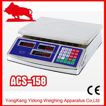 New Design Portable Weight Small Scale for Goods