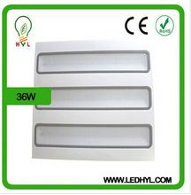 Led Grille Down Lightting Rotatable and Pivotable led grille