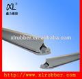 especial de silicona moldeado de piezas de caucho de silicona de goma hoja de moldeo por libre