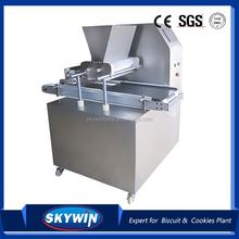 Commercial Cookies Pressing And Wire Cut Machine Industrial Price