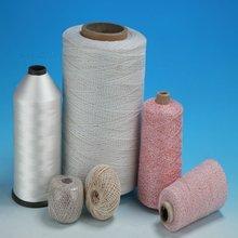 cotton linen yarn for knitting