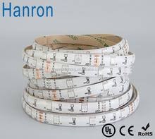 prezzo di fabbrica rgb 12v ip65 colla epossidica impermeabile smd 5050 led flessibile strisce di luce