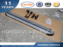 Car exterior accessories boarding afford for Toyota Fortuner auto parts