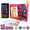 2015 New Hot Selling Certified Beauty Girl Brand Make-up Cosmetic