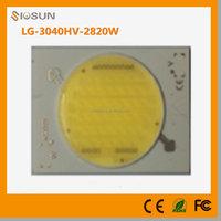 Driveless AC COB LED Chip 50w