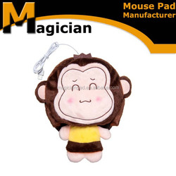 wholesale silicon mouse pad, warm hand mouse pad