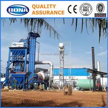 best price asphalt hot mix plant station