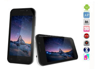 """Cubot GT90 mobile phone 4.0"""" Screen 800*480px Screen Dual Core MTK6572W 1.3GHz Android 4.2 4GB ROM GPS WIFI 3G Smartphone"""