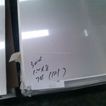 high quality stainless steel sheet metal in stock