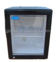 XC2-40 Mini Bar Lockable Fridge 40L