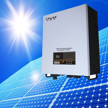 Solar Power On grid tie inverter feedback power to national grid with CE,VDE,G83,SAA certificate