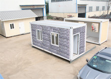 eps neopor fireproof fast containerized villa company