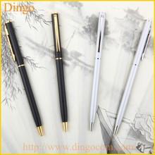 metal pen promotional ladies pens discount fountain pens D-1884