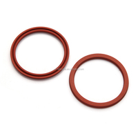 LFGB/FDA custom food grade silicone rubber products