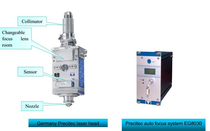 2015 hot sale fibre laser cutting machine