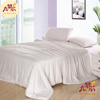 Chinese Silk Quilt Cover/Luxury Silk Quilt Smooth feeling
