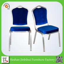 metal furniture wholesale Stacking chinese king chair