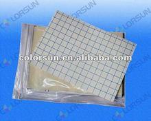 T-Shirt Inkjet printing Heat Transfer Paper For Light/Dark Color