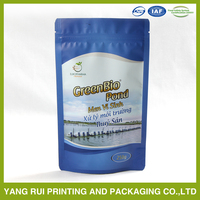2015 Newest manufacture Aluminum Foil Coffee Package Bag