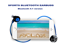 Bluetooth 4.1 Wireless headset, Bluetooth Stereo Headphones,bluetooth earphone/bluetooth earbuds with built in mircophone
