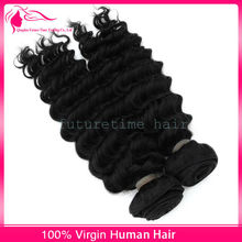 High quality and Best-selling brazilian deep curl braiding human hair