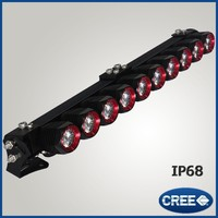 Hot china products wholesale cheap china motorcycle 24 inch LED light bar offroad, atv LED offroad light bar