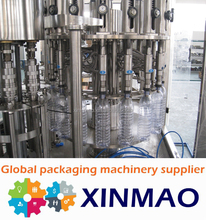 Automatic new hot sale manufacturing plant for beverage juice