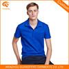 Safety tee shirts /Color combination polo shirt/ 100% Pique Cotton Polo Shirtchina