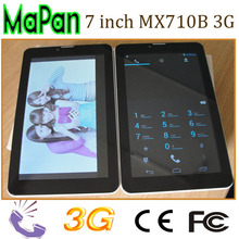 Dual sim gsm android tablets 7 inch MTK8312 tablet phone calling mid wifi mobile phone