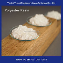 Excellent Performance Hybrid Indoor Polyester Resin Coating