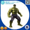 BST Composite materials new product hulk toys placed in outdoor