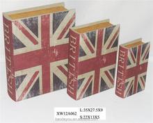 Brand new brown kraft paper box wedding decoration