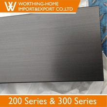 304 black mirror stainless steel sheets for exterior decorative wall panels