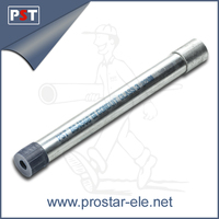 20MM BS4568 Electrical Steel Conduit For Cable Protection
