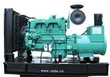 high quality Diesel generators with best price powered by Cummins/Volvo/Perkins engine