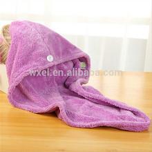 Microfiber Hair Drying Towel/Hair Wrap