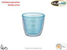 Cheap plastic cup - PC-0004(Double-Layer Cup-Small)