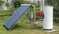 The Perfect Drinking solar hot water heter With High Quality