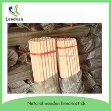 Eco-friendly Wood Pole ,wooden shovel handle, shovel handle