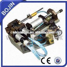 2.6mm el wire Stripping machine