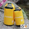 2015 tarpaulin waterproof dry bag for floating/Sawanobori/camping- Manufacturer